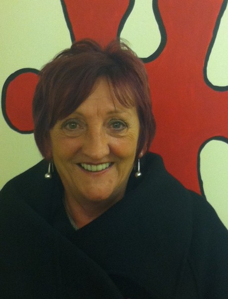 Jigsaw Community Counselling Centre - Olga Macshane - Director